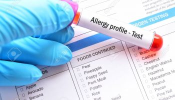 allergiology lab